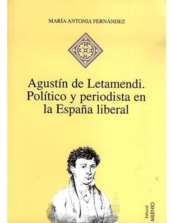 Agustín de Letamendi