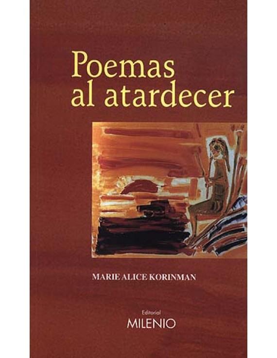 Poemas al atardecer
