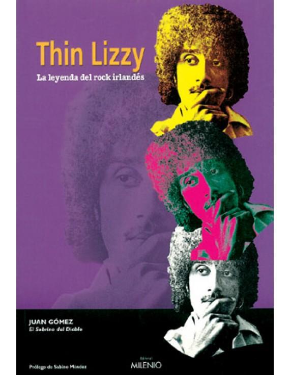 Thin Lizzy. La leyenda del rock irlandés
