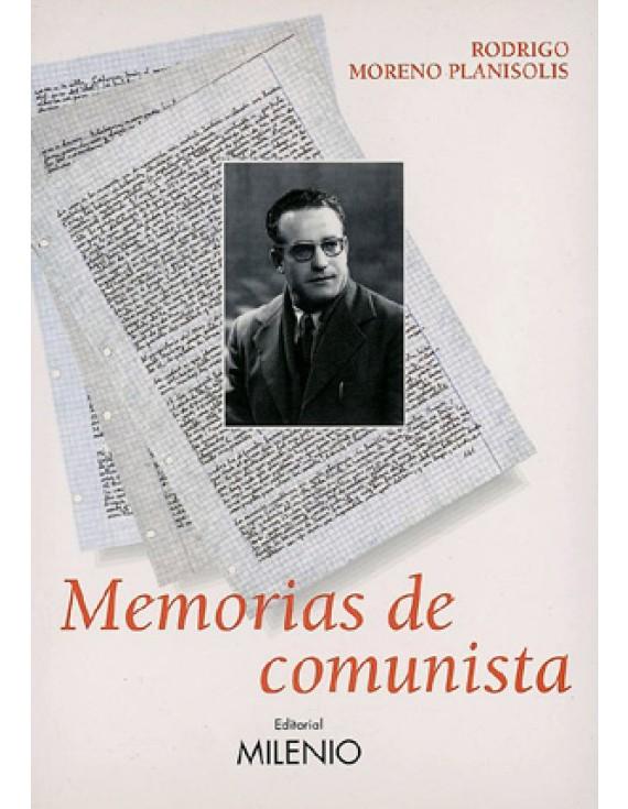 Memorias de comunista