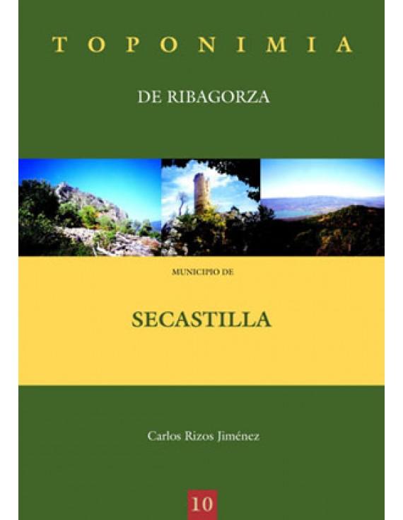 Toponimia de Ribagorza. Municipio de Secastilla