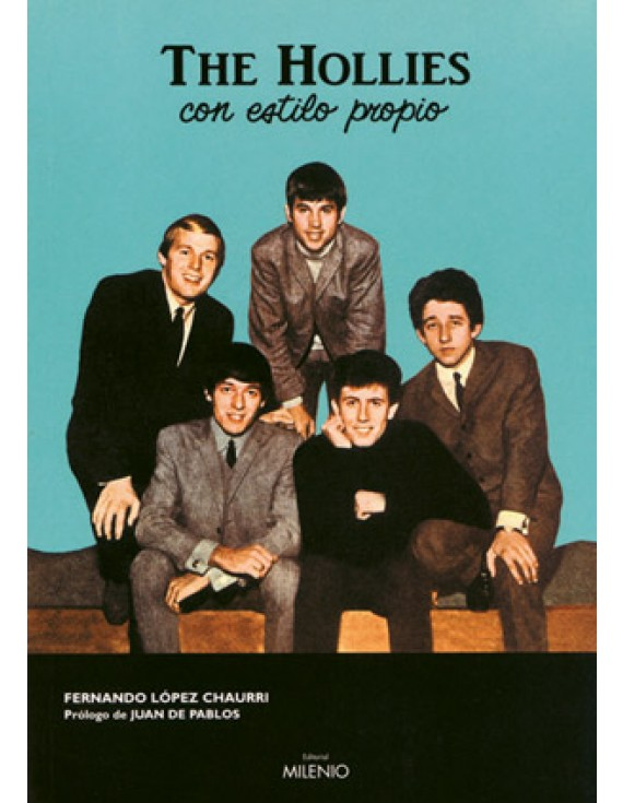 The Hollies, con estilo propio