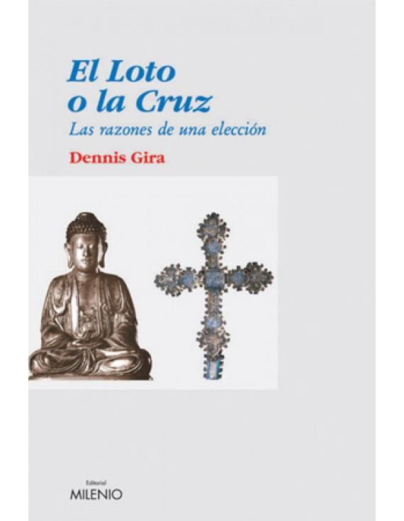 El loto o la cruz