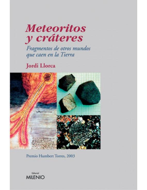 Meteoritos y cráteres