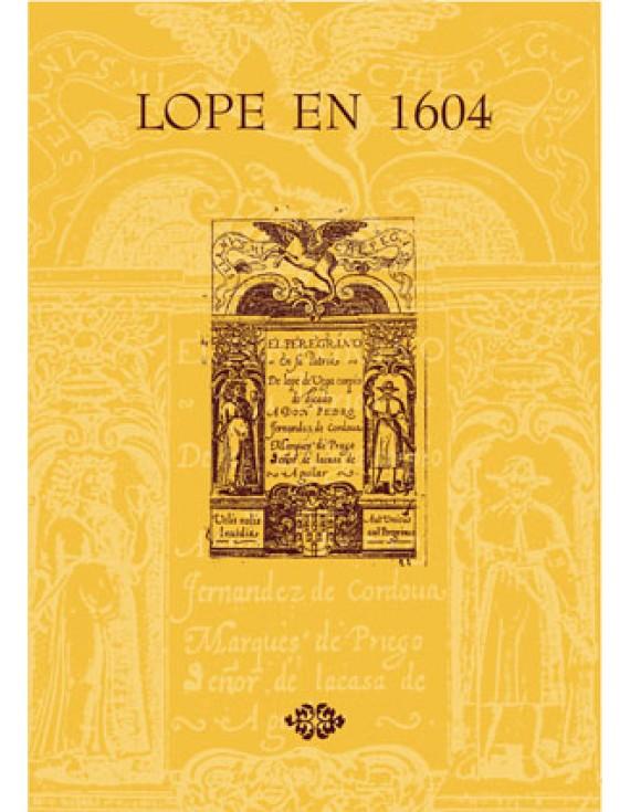 Lope en 1604