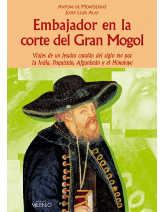 Embajador en la corte del gran Mogol