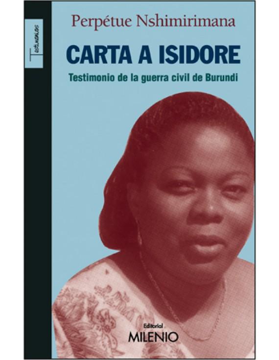 Carta a Isidore