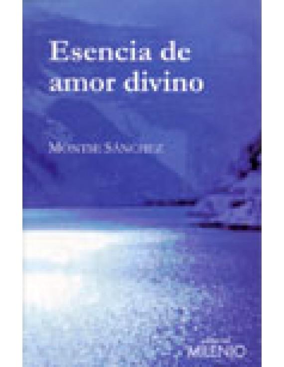 Esencia de amor divino