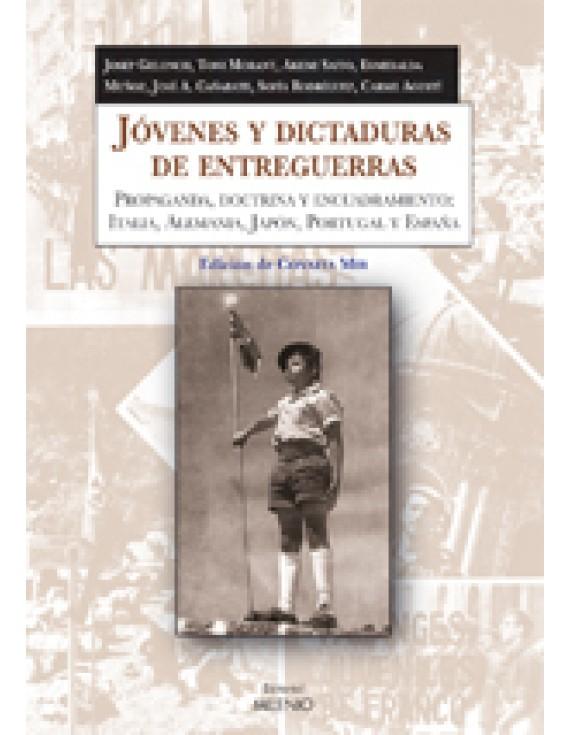 Jóvenes y dictaduras de entreguerras
