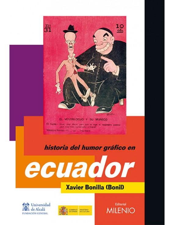 Historia del Humor Gráfico en Ecuador