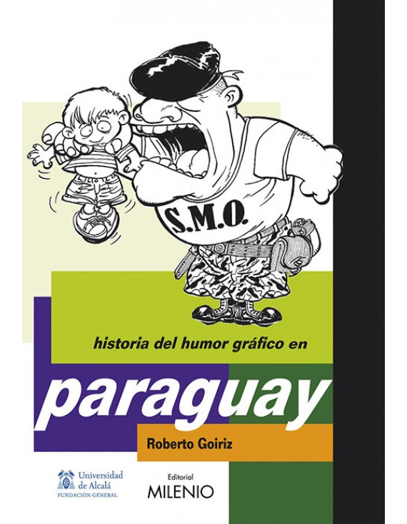 Historia del Humor Gráfico en Paraguay