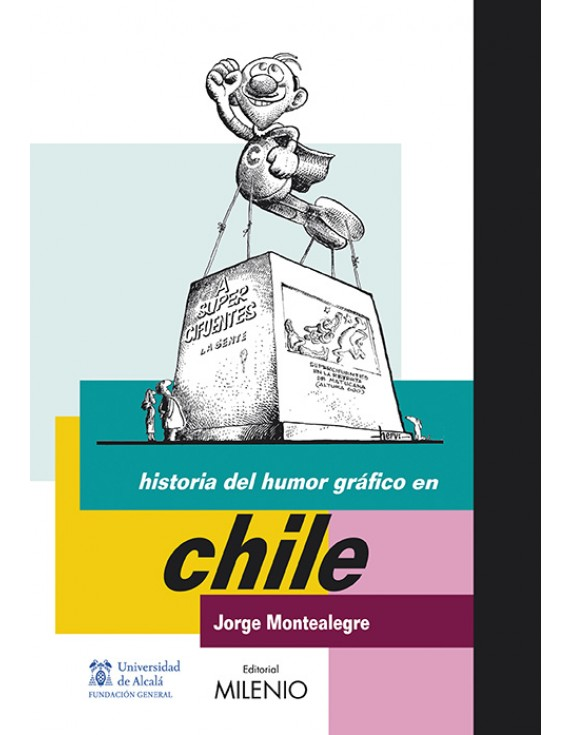 Historia del Humor Gráfico en Chile