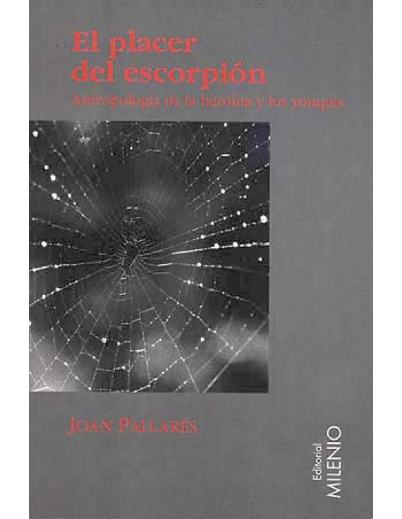 El placer del escorpión (e-book epub)