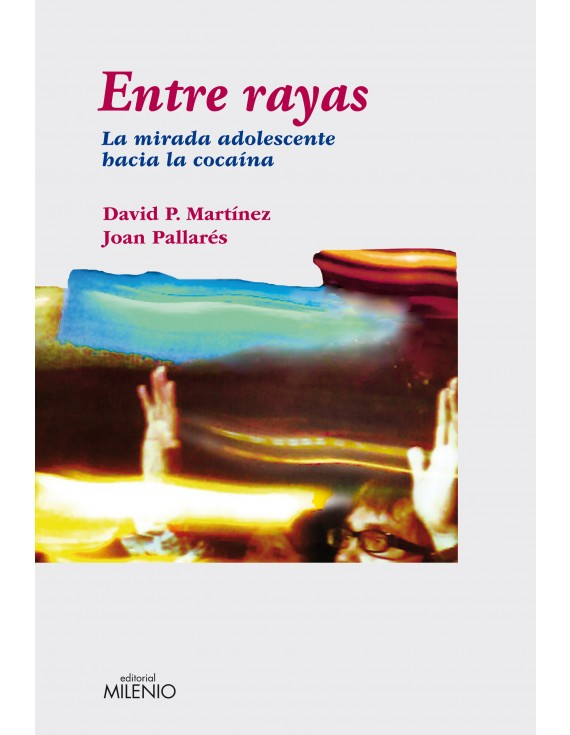 Entre rayas (e-book epub)