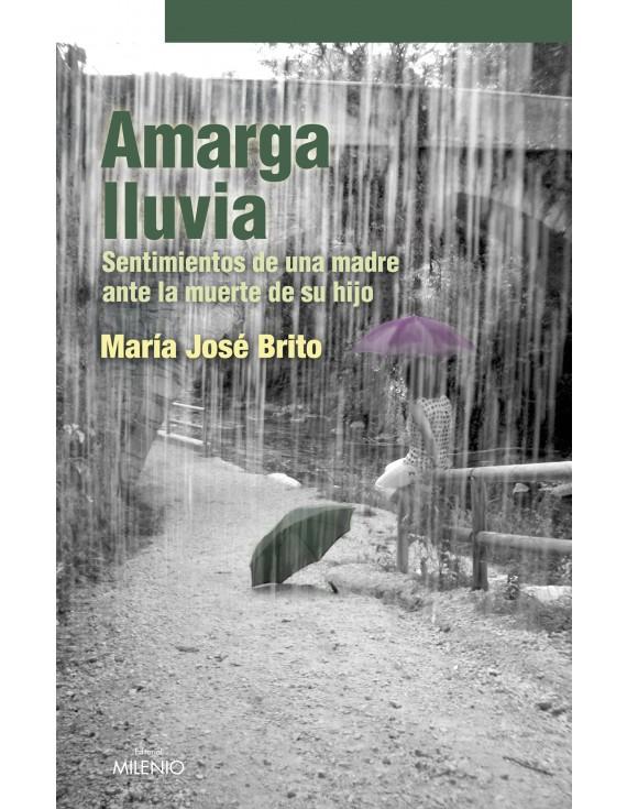 Amarga lluvia (e-book epub)