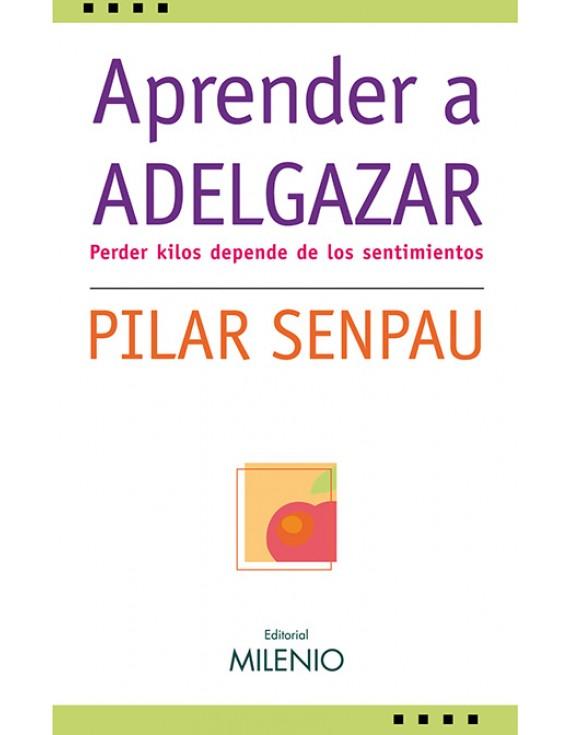 Aprender a adelgazar (e-book epub)
