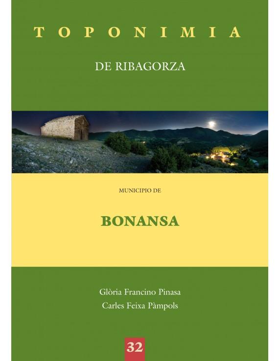 Toponimia de Ribagorza. Municipio de Bonansa