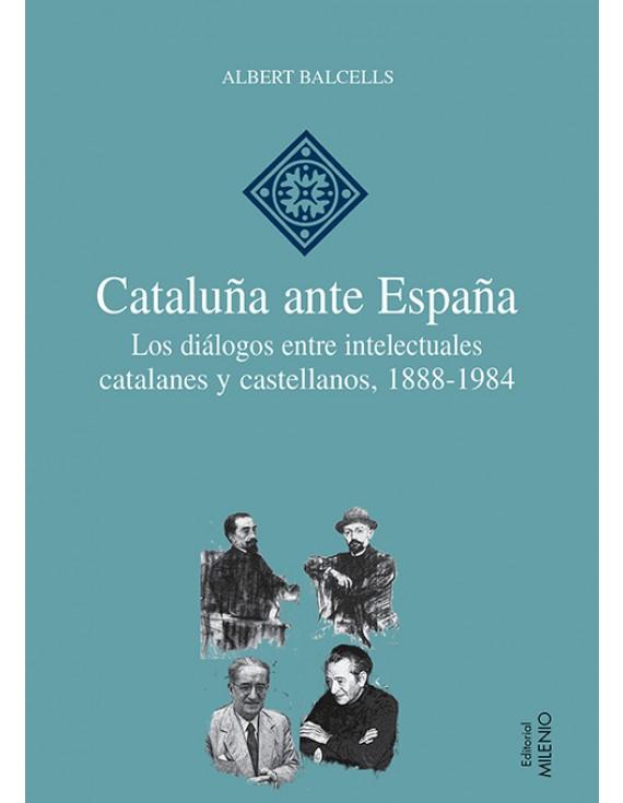 Cataluña ante España