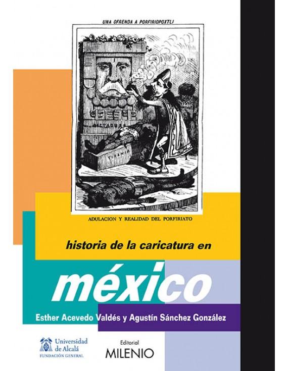 Historia de la caricatura en México