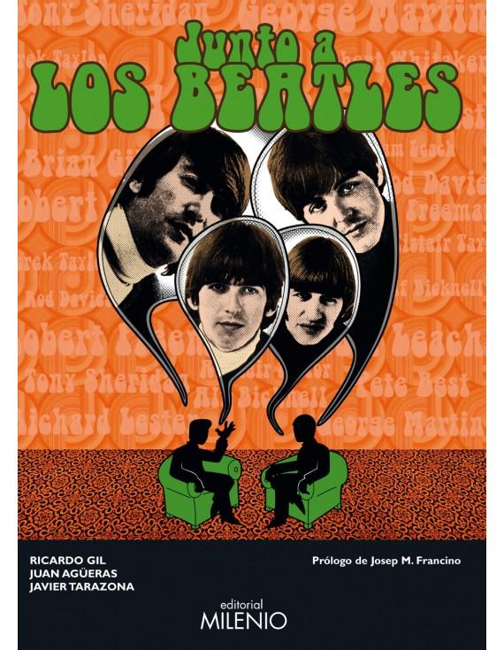 Junto a los Beatles