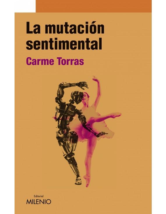 La mutación sentimental (e-book epub)