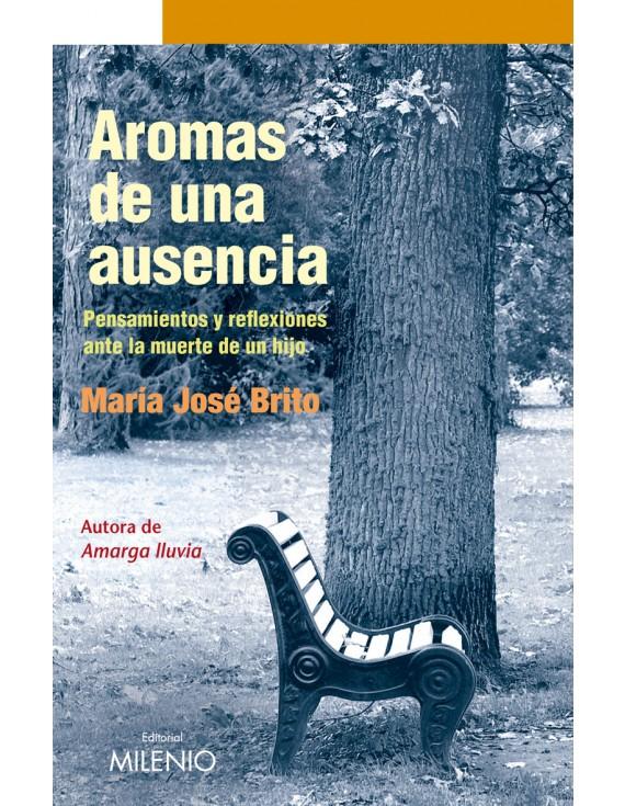 Aromas de una ausencia (e-book epub)