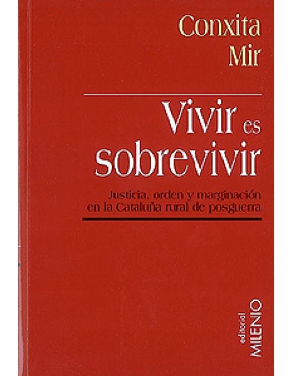 Vivir es sobrevivir (e-book pdf)