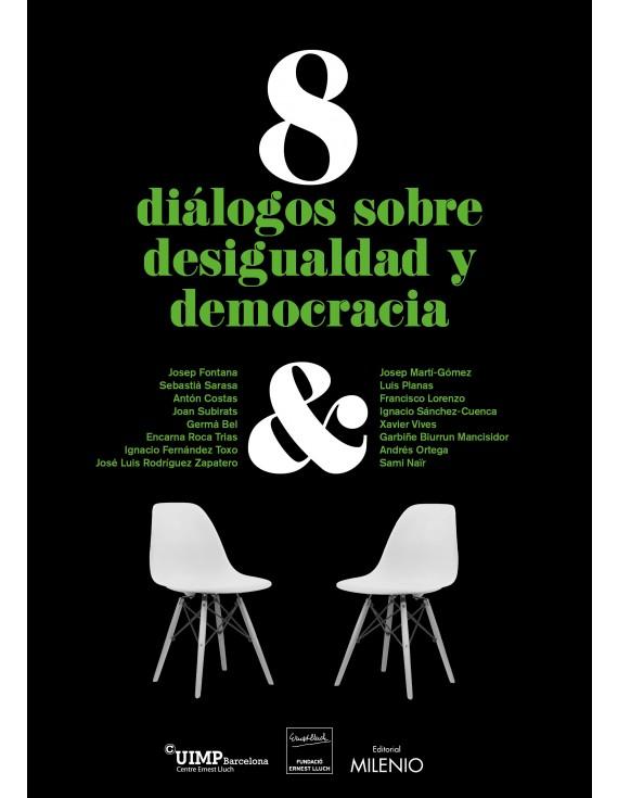 8 diálogos sobre desigualdad y democracia