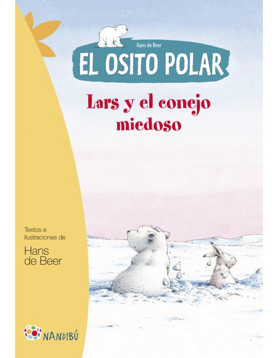 Guía didáctica El osito polar. Lars y el conejo miedoso (pdf)