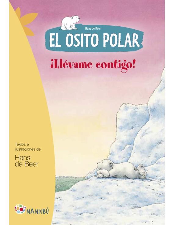 Guía didáctica El osito polar. ¡Llévame contigo! (pdf)