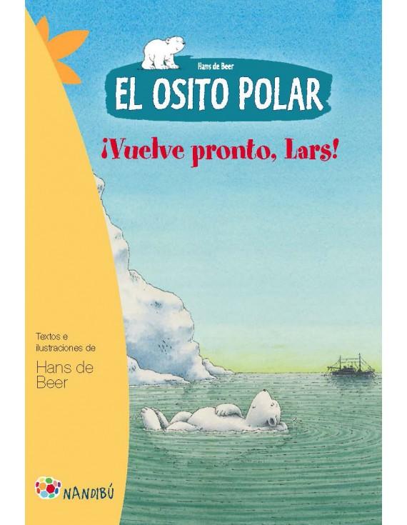 Guía didáctica El osito polar. Vuelve pronto, Lars (pdf)