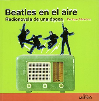 Beatles en el aire