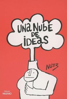 Una nube de ideas