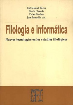 Filología e informática