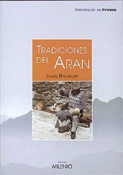 Tradiciones del Arán