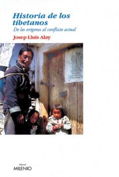 Historia de los tibetanos