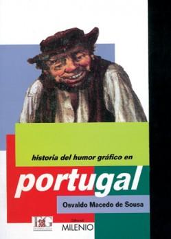 Historia del Humor Gráfico en Portugal