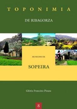 Toponimia de Ribagorza. Municipio de Sopeira