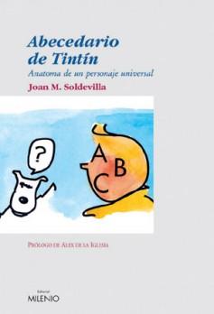 Abecedario de Tintin