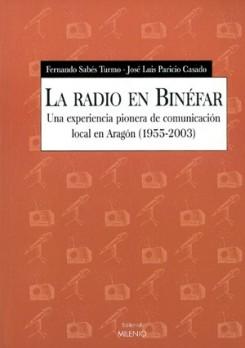 La radio en Binéfar