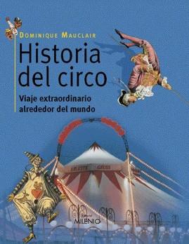 Historia del circo