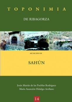 Toponimia de Ribagorza. Municipio de Sahún
