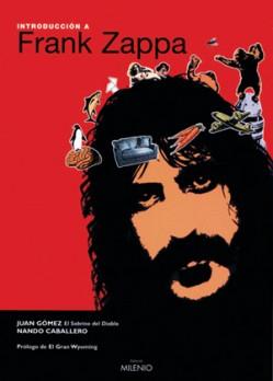 Introducción a Frank Zappa