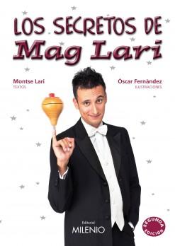 Los secretos de Mag Lari
