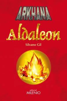 Aldaleon (Arkhana 1)