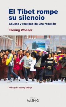 El Tíbet rompe su silencio (e-book pdf)