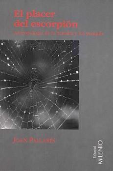 El placer del escorpión (e-book pdf)