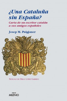 ¿Una Cataluña sin España? (e-book epub)