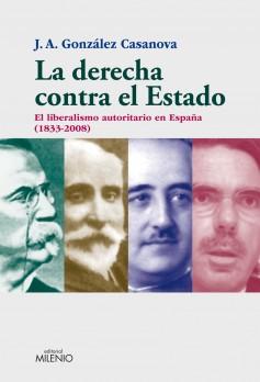 La derecha contra el Estado (e-book epub)