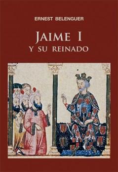 Jaime I y su reinado (e-book epub)